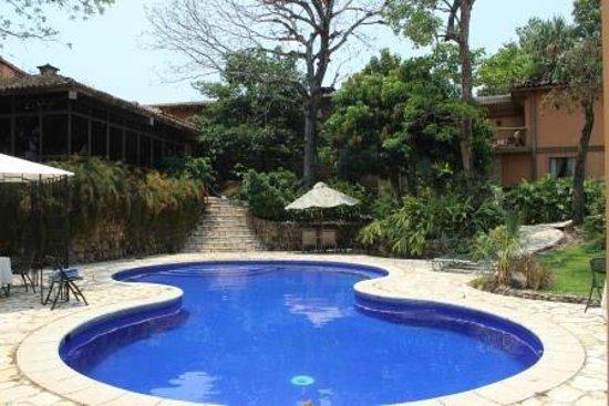 Los Almendros De San Lorenzo : Cool oasis