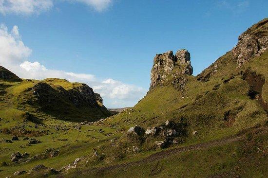 Faerie Glen : Castle Ewan