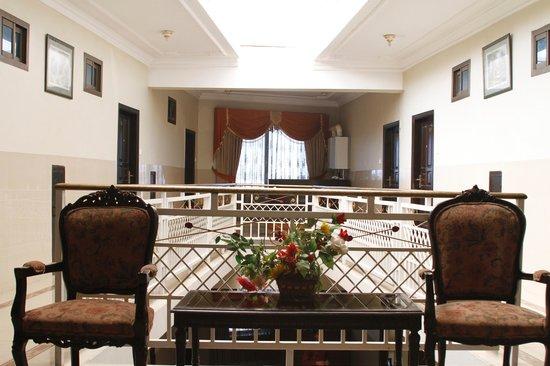 Jawa Hotel Murree