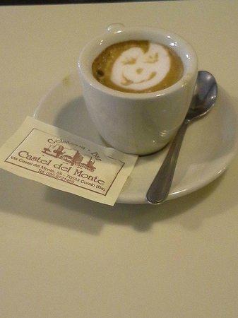 Bar Castel del Monte