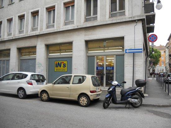 In's Mercato