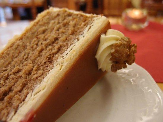 Barock-Café Anders: 就....常見蛋糕