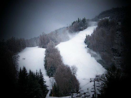 Kaatskill Mountain Club: Hunter Mountain