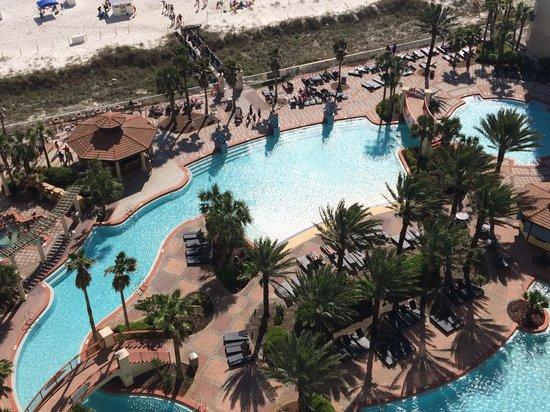 Shores of Panama Resort: Amazing Pool