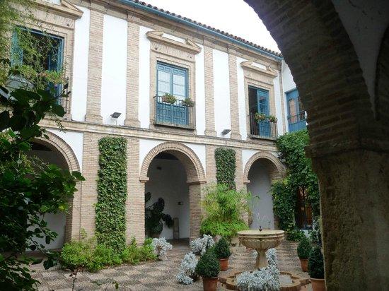 Palacio-Museo de Viana: Patio 2
