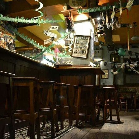 Tir Na Nog - Original Irish pub