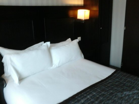 Hotel Convention Montparnasse : Chambre