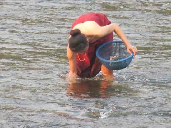 Muang La Lodge: River Life 3