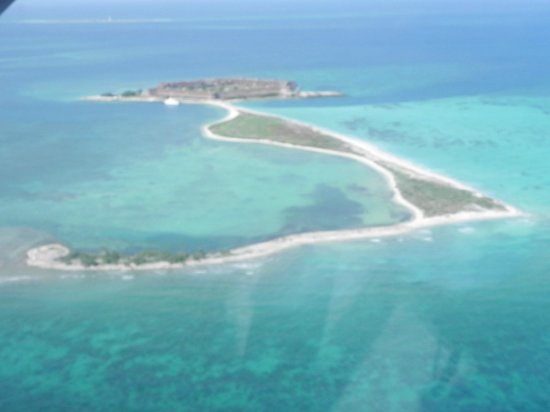 Key West Seaplane Adventures: Islands