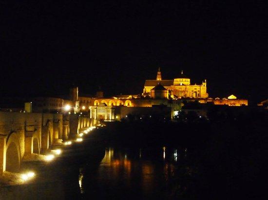 Historic Centre of Cordoba: Pont romain cathédrale
