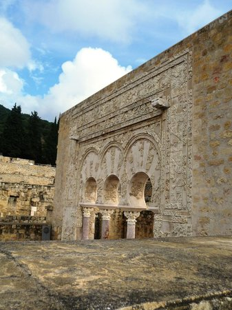 Conjunto Arqueológico Madinat Al-Zahra: Site archéologique 2