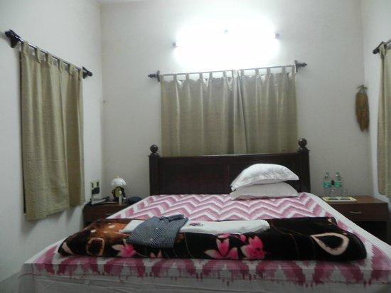 Deer Park Eco Home: bedroom