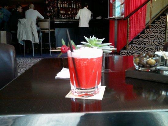 Le Bar l'Amiral: Cocktail