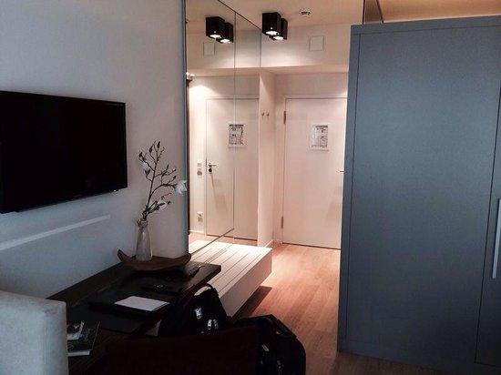 Weinhaus Henninger: Superior Einzelzimmer