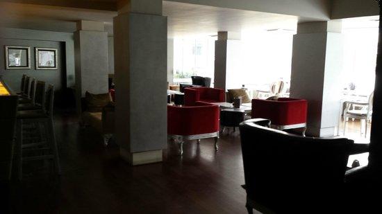 Cleopatra Hotel : Bar