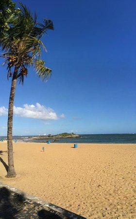 Costa Beach : Praia da Costa