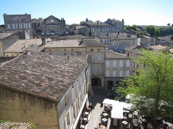Bordeaux a Velo : Saint Emilion