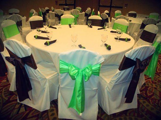 E Hotel Banquet & Conference Center : Banquet & Catering Events