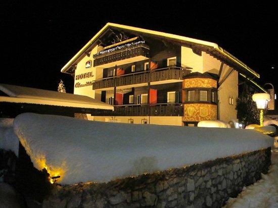 BEST WESTERN Hotel Obermühle : Obermuehle - December 2012