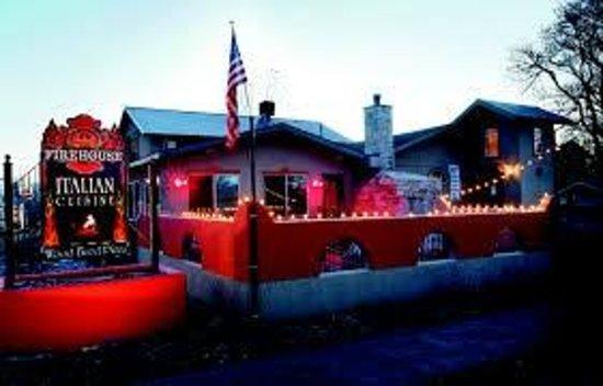 The Firehouse : Firehouse ll