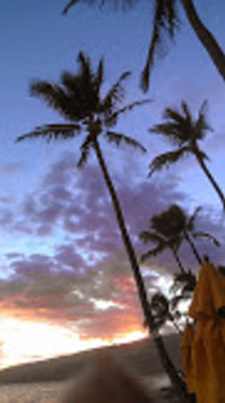 Kihei Kai Oceanfront Condos: Beauty awaits you at Kihei Kai