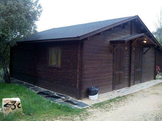 Cabanas Familiares El Guijo