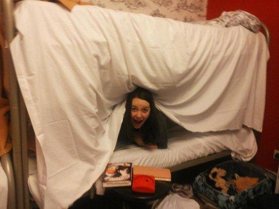 The Loft: Partyhöhle