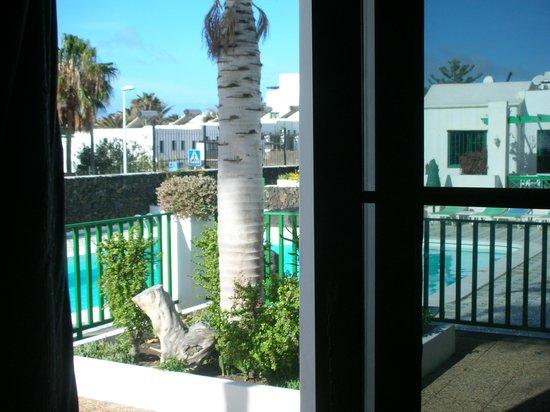 Apartments Las Acacias : Vista dall'appartamento