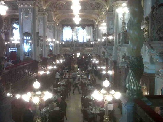 Boscolo Budapest, Autograph Collection: Breakfast room