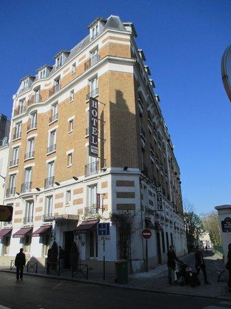 Hôtel Virgina : hotel