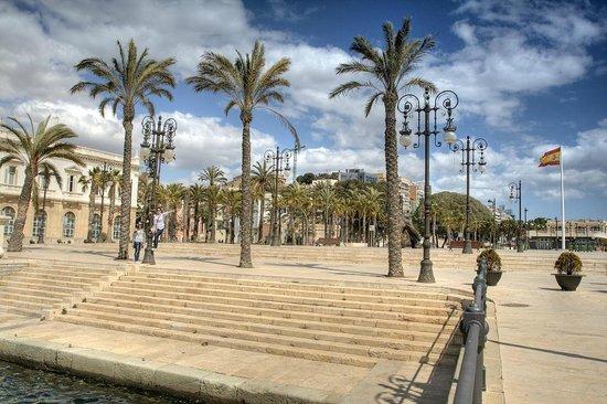 Dating Murcia Spanien