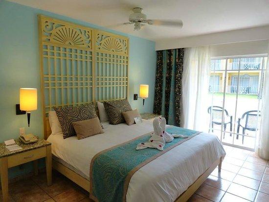 VH Gran Ventana Beach Resort : Honeymoon