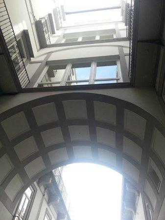 Hotel Piazza Bellini: Hotel