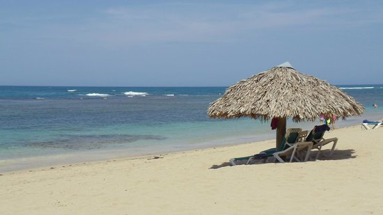 VH Gran Ventana Beach Resort : Plage