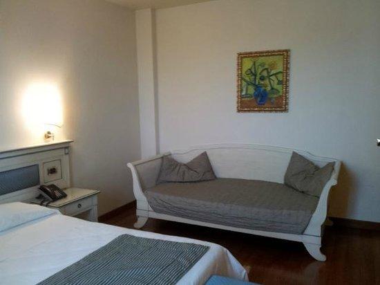 Villa Quaranta Tommasi Wine Hotel & SPA: Room