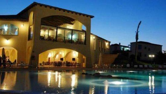 Esterno - Cala Luas Resort