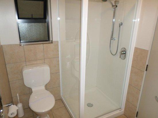 Harbour View Motel Picton : Bathroom