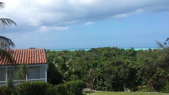 COMO Parrot Cay, Turks and Caicos: View