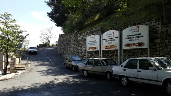 Tarihi Ceyhan Köprüsü - Kahramanmaras - Lohnt es sich?