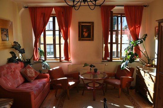Penzionek Olsakovsky: Double room