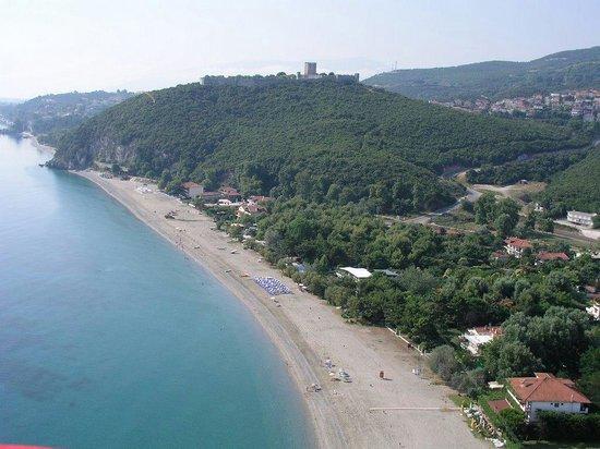 Panteleimon Beach