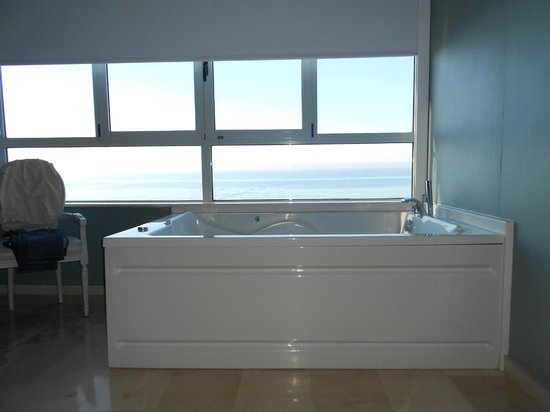 Villa Del Mar Hotel : our jacuzzi