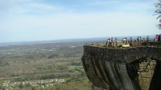 Hotels Near Lookout Mountain Chattanooga