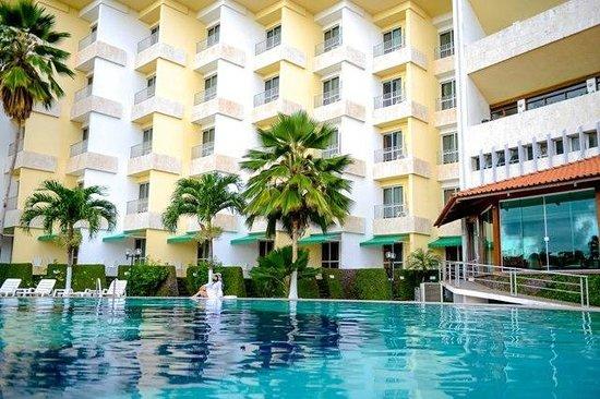 Grand Seo Luis Hotel