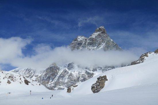 Hotel Excelsior Planet : The Matterhorn