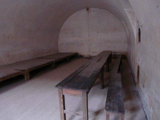 Terezín Memorial : Terezin
