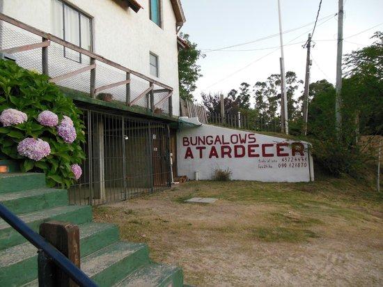 Bungalows Atardecer