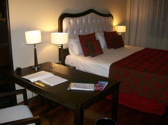 Kenton Palace Buenos Aires: Apartamento
