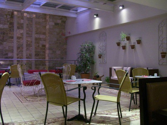 Kenton Palace Buenos Aires: Restaurante