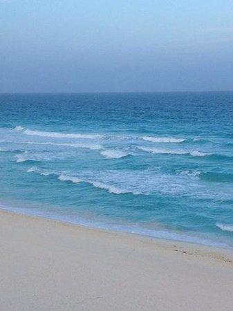 Fiesta Americana Condesa Cancun All Inclusive: ocean